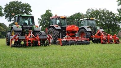 Graslandbeluchter, Graslandwoeler, Grass Profi