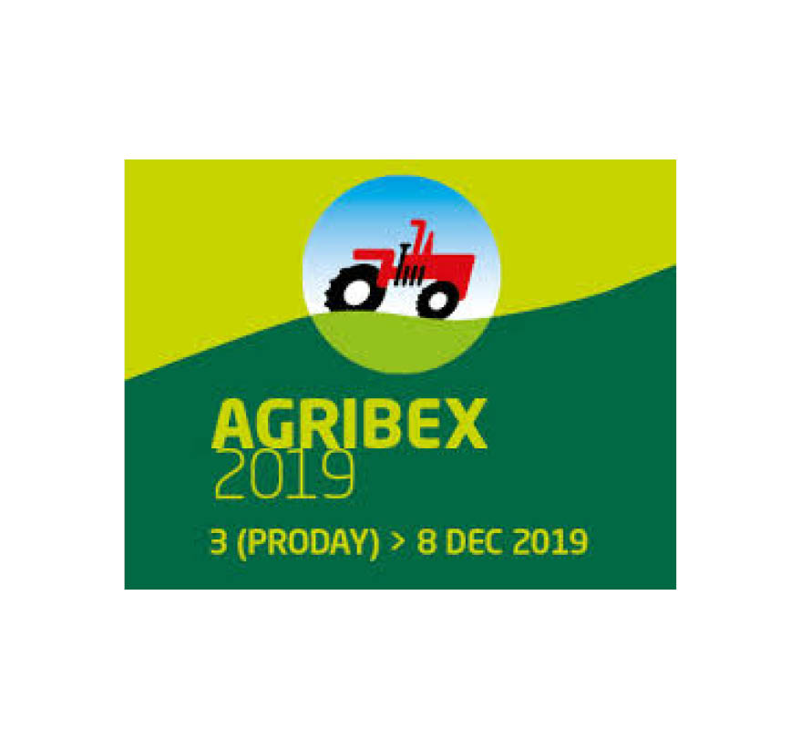 Agribex - Evers Agro