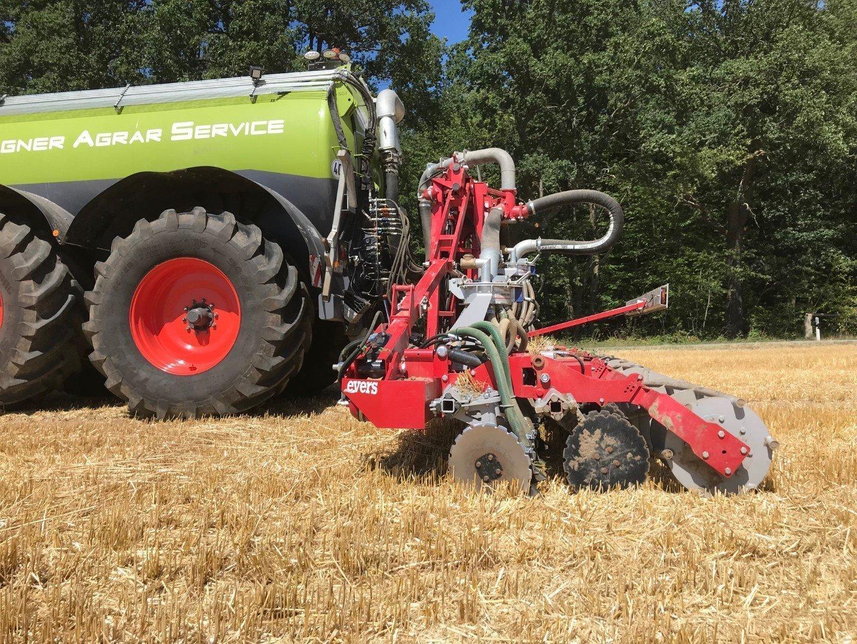 Tribus: zodebemester/bouwlandbemester: geschikt voor grasland en bouwland